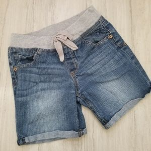 Girls Justice 12R midi shorts